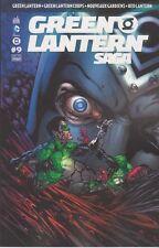 GREEN LANTERN SAGA N°9 DC Comics Urban Comics