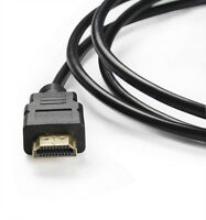 15FT Gold High-Speed HDMI Cable [4.6 Meters] - Support Ethernet,3D,and Audio