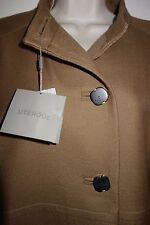 e828c7a17d4c UTERQUE Wool Coat Designer Wool Coat UTERQUE size 14