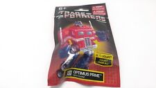 2019 Hasbro Transformers Limited Edition Optimus Prime Mini Figure Toy