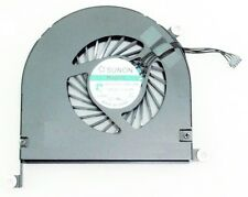 "GENUINE CPU Cooling Fan Left Side For Macbook Pro A1286 15"" 2009 2010 2011"
