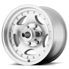 "4-American Racing AR23 15x8 5x4.5"" -19mm Machined Wheels Rims 15"" Inch"