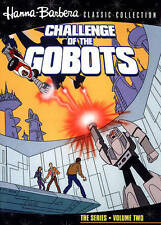 `Challenge of the Gobots: The Series, Volume Two - DVD pre-owned - Free Shipping