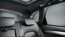 GENUINE AUDI A6 C7 AVANT ACCESSORY 3 PIECE REAR WINDOW SUN BLIND SHADE KIT