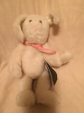 Boyds Bears Plush Bunny w/1985 White Tag