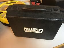 Parallex  3D Stereoscopic 35mm Cinema lens modifier system complete Nice!