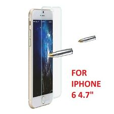 Explosion Proof Temperd Glass Screen Protector Film Guard For Apple iPhone 6 4.7