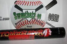 New Rare Nokona Tomahawk softball bat NIW HOT NK-HAWK-28 34 28 Black in Wrapper