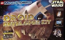 LEGO  9748 Star Wars Mindstorms Droid Developer Kit - New