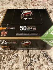 Caffe'Vergnano 50 Arabica+Crema Nespresso Compatible
