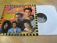 LP 21 Jumpstreet Jump Street Volume 3 RTL 16 Street Hits Vinyl CON 40251