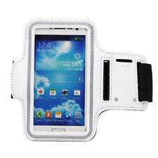 Armbandtasche in Weiß für Handys und PDAs