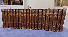 FELLER / DICTIONNAIRE HISTORIQUE ou BIOGRAPHIE UNIVERSELLE 20 vol. complet 1832