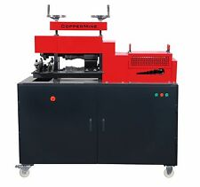 NEW Industrial Copper Wire Stripping Machine BX Armored Cable Wire Stripper