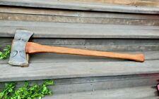 Vintage Kelly Perfect Phantom Bevel double bit axe