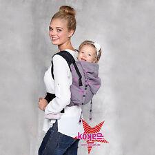 Romance Stars - Flip Baby Carrier (SSC) by Kokadi - Toddler size