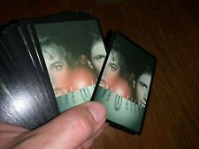 RARE X-Files UFOs & Alien Edition Paranormal Trading Card LOT Entire SET ❤️sj7m