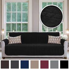 Gorilla Grip Orial Velvet Slip Resistant X-Large Oversized Sofa Protector for Se