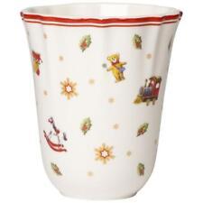 """Villeroy & Boch TOY'S DELIGHT 4"""" Small Vase"""