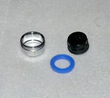 Ideal Standard P245 IB Neoperl Wasser Perlator LL M24 Komplett Dichtung Buchse 1