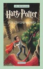 Harry Potter: Harry Potter y la Camara Secreta Year 2 by J. K. Rowling (2006,...