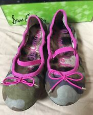 7197f4730a64b2 Sam Edelman Girl s Fiona Shoes Size 11 1 2 New In Box