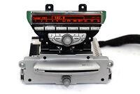 BMW Mini Cooper One 1 R55 R56 R57 Radio Boost CD Player Head Unit 3452681