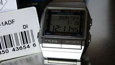 Casio E-Data Bank DB-520A-1ADF - NOS - Vintage - Con scatola e istruzioni