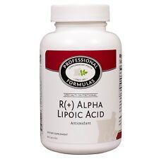 Alpha Lipoic Acid (R+) 300mg 60 Caps - Fresh & Free Shipping