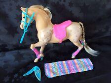 Barbie Suncharm Western Horse 1989
