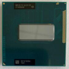 Intel Core i7-3820QM (8M Smart Cache, 2.70-3.70 GHz) rPGA, Quad Core SR0MJ
