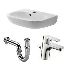 Duravit D-code Handwaschbecken 45 X 34 Cm WEISS