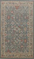 Geometric Ziegler Turkish Oriental Area Rug Wool Dining Room Classic Carpet 7x10