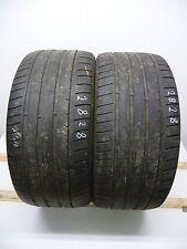 2x 255/35 R19 96Y Dunlop Sp Sport Maxx GT