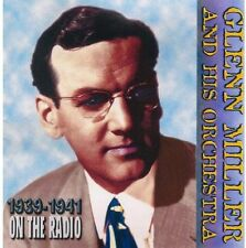 Glenn Miller - On the Radio [New CD]