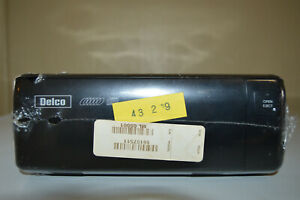Delco Electronics 16157511 Pioneer CDX-M61zg 6 Disc Changer no magazine