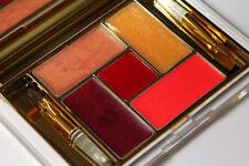 Estee Lauder Pure Color Five Color Paleta de labios # 01 extravagante en Caja RRP £ 34