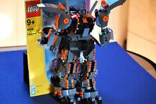 Lego® 4508 Creator Designer-Set Roboter Mech und Anleitung in gutem Zustand