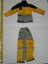 """1/6 Scale Tracksuit Sportswear Suit For 12"""" Action Figure Toys"""