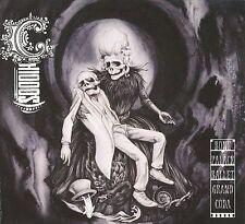 CHIODOS – BONE PALACE BALLET: GRAND CODA 2-Disc CD/DVD Album Set