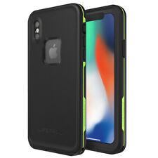 Case LifeProof fre Waterproof for iPhone X Black - 77-57163