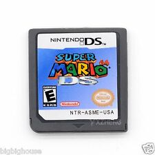 Super Mario 64(Nintendo DS) Gifts  for DS/NDS/3DS/NDSI/NDSL