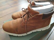 Timberland Graydon Chukka Boots Brown Size 10 uk