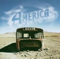 """AMERICA """"HERE & NOW"""" 2 CD NEW!"""