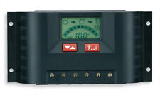 SOLAR CHARGE CONTROLLER REGULATOR 30AMP - SOLAR CHARGER CONVERTER = TO STECA