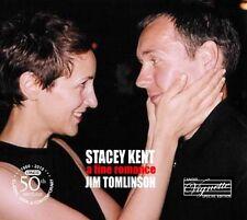 Stacey kent & Jim Tomlinson - A Fine Romance (CD 2010)