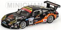 1/43 Porsche 911 GT3 RS T2M Motorsport  Le Mans 24 Hrs 2005  #91