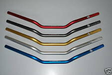 "GOLD Renthal Road Bike Ultra Low Motorcycle Handlebars 7/8"" 758-01-GO"