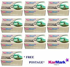 """26"""" Schrader inner tubes x 10  1.75"""" / 2.125""""    Butyl rubber + FREE DELIVERY"""