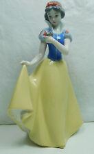 Disney NAO feine China Porzellan figur 02001680 Schneewittchen Snow White LLadro